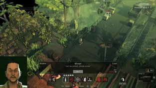 Jagged Alliance: Rage! – Starci se blíží
