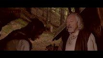 Když draka bolí hlava: Trailer