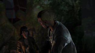 Tomb Raider – V minulých dílech jste viděli