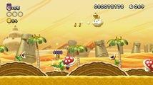 New Super Mario Bros. U Deluxe - oznamovací trailer