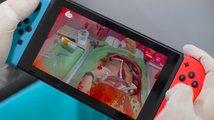 Surgeon Simulator CPR - startovní trailer pro Switch