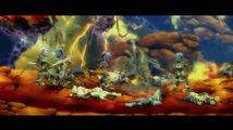 Dust: An Elysian Tail - startovní trailer pro Switch