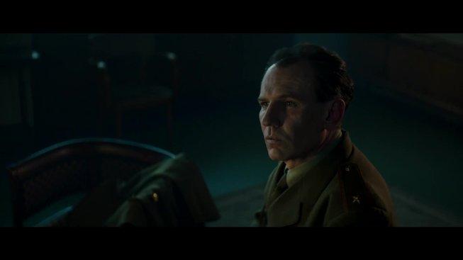 Toman (2018): Film o filmu (Martin Finger jako Adolf Püchler)