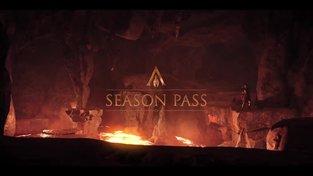 Assassin's Creed Odyssey: obsah po vydání a season pass