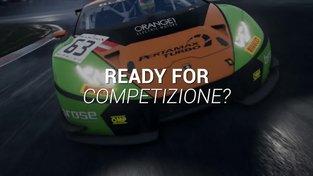 Assetto Corsa Competizione – Simulátor vjíždí do early accessu