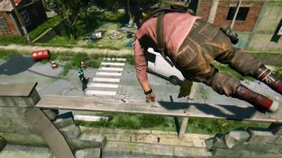 Dying Light: Bad Blood – 12 vstoupí, 1 odejde