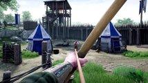Mordhau Devblog – #4 Cesta k vydání (koně, lukostřelba a další)