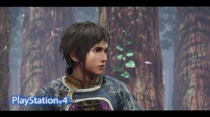 The Last Remnant Remastered - Unreal Engine 4 Graphical Enhancement Trailer