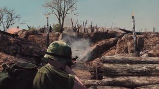 Rising Storm 2: Vietnam – Multiplayer Campaign Trailer