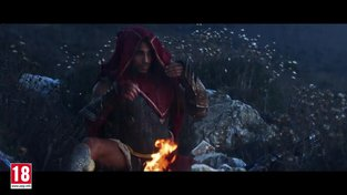 """Assassin's Creed Odyssey - """"Choose Life"""" Live Action Trailer"""
