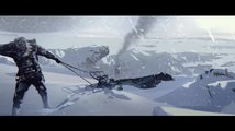 "Frostpunk - Story Trailer - ""The Fall of Winterhome"""
