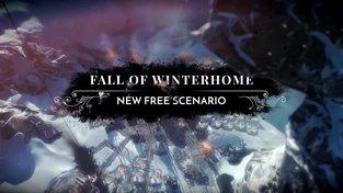 "Frostpunk - Dev Diary - ""The Fall of Winterhome"""