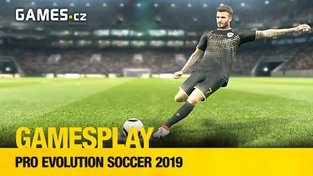 GamesPlay - PES 2019