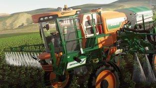 Farming Simulator 19 – Farmař jako nikdy předtím