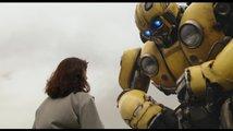 Bumblebee: Oficiální trailer 2