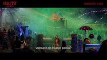 Hell Fest: Park hrůzy: TV Spot