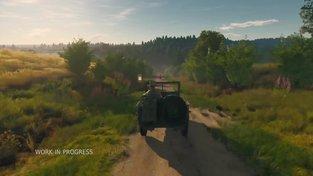 Cuisine Royale - Gameplay Trailer