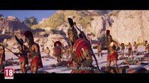Assassin's Creed Odyssey – Launch Trailer