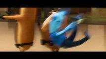 Raubíř Ralf a internet: Trailer 2