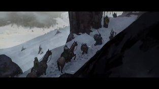 Thronebreaker: The Witcher Tales – Příběhový teaser