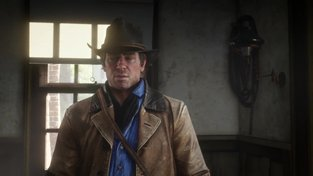 Red Dead Redemption 2 – Official Gameplay Video 2