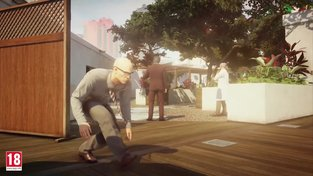 Official HITMAN™ 2 – How to Hitman: Tools of the Trade