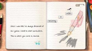Lost Words: Beyond the Page – Rozhýbejte knihu