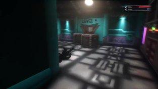 System Shock: Adventure Alpha 1st Look - Nightdive Studios