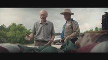 Pašerák (2018): Trailer