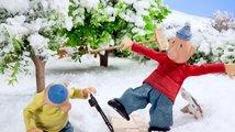 Pat a Mat: Zimní radovánky: Trailer