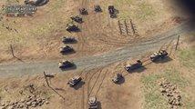 Sudden Strike 4 - Desert Africa trailer