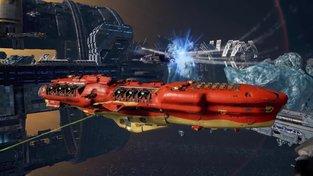 Dreadnought – Steam Launch Trailer