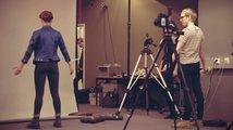 Control – Vývojářský deníček 04 – Představení Jesse Faden