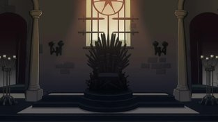Reigns: Game of Thrones - animovaný trailer