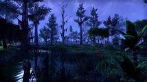 Elder Scrolls Online: Murkmire DLC Trailer