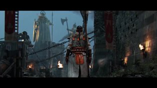 For Honor: Marching Fire – Launch Gameplay Trailer