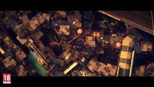 Hitman 2 - Nedotknutelný (odhalení všech lokací)