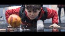 Chlapec, který se stane králem: Trailer