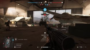 Battlefield V - úvodní mapy