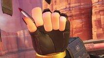 Nová hrdinka Overwatche - představujeme Ashe