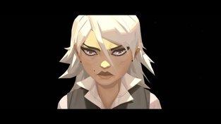 Overwatch - příběh o původu Ashe