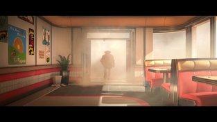 """Overwatch - animovaný filmeček """"Reunion"""""""