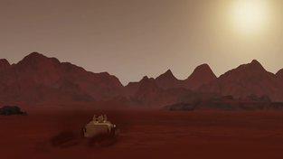Surviving Mars: Space Race - Feature Breakdown