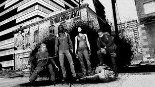 OVERKILL's The Walking Dead – Rozbor zbraní