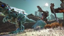 ARK: Survival Evolved – Extinction Expansion Pack