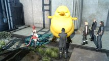 Final Fantasy XV a Final Fantasy XIV Online – Collaboration Trailer