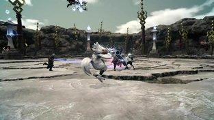 Final Fantasy XV – Multiplayer: Comrades