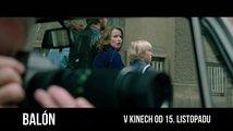 Balón: TV spot