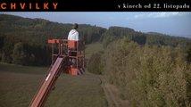 Chvilky (2018): TV spot