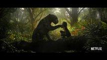 Mauglí: Trailer 2